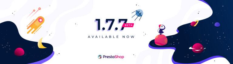 PrestaShop 1.7.7