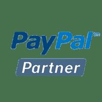 PayPal Logo Partera